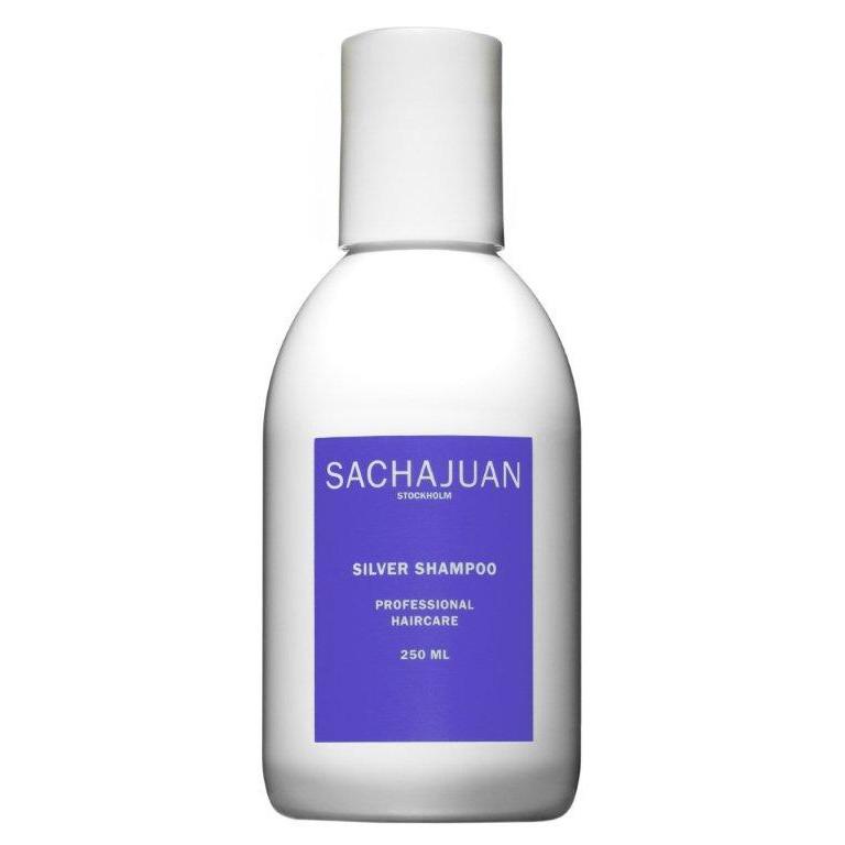 SACHAJUAN - Silver Shampoo