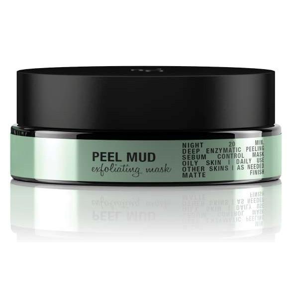 Sepai - Peel Mud