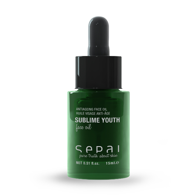 Sepai - Sublime Youth