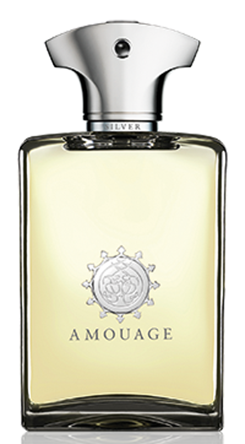 Amouage - SILVER for man
