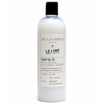 The Laundress - Le Labo Santal 33