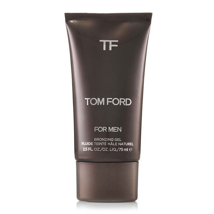 Tom Ford - Tom Ford For Men Bronzing Gel