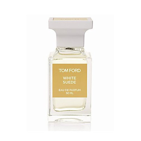Tom Ford - White Suede 50ml