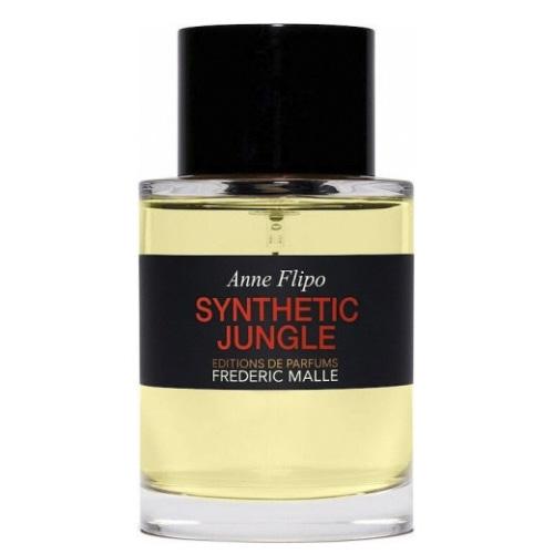 Syntetic Jungle