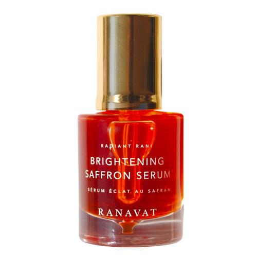 Brightening Saffron Serum