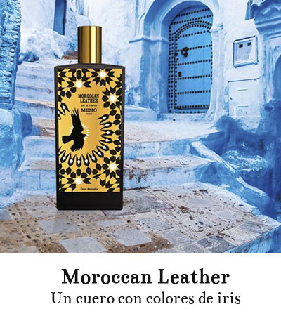 memo moroccan leather