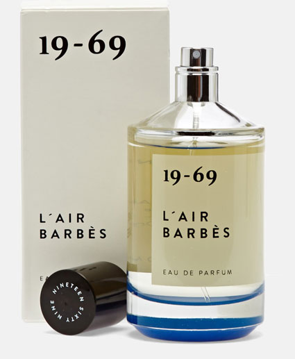 19 69 lair barbes