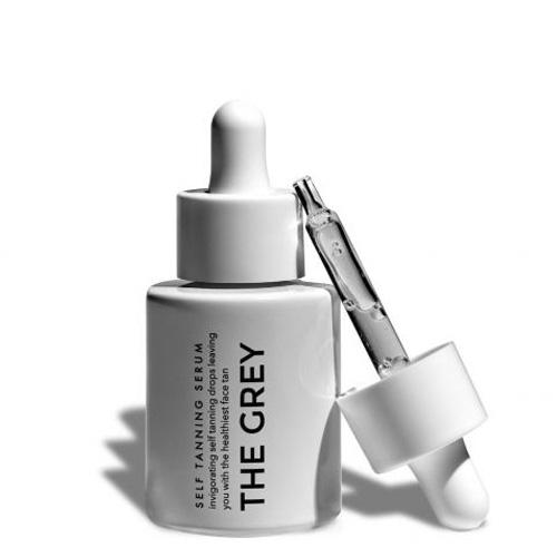 The Grey Men´s Skincare - Self Tanning Serum
