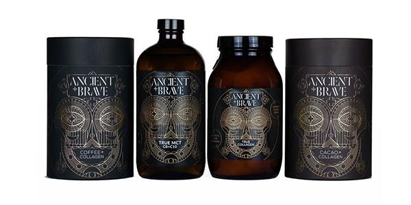 Ancient + Brave, el colágeno más puro y de mejor calidad
