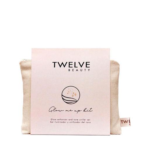 Twelve - Kit de viaje Glow Me Up