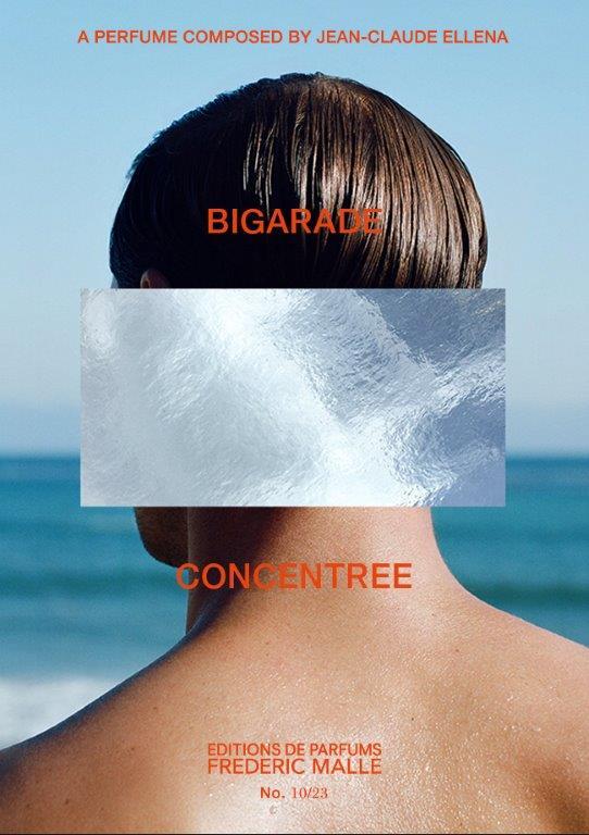 Bigarade Concentree