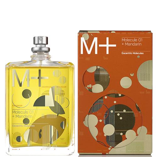 Molecula 01 + Mandarin
