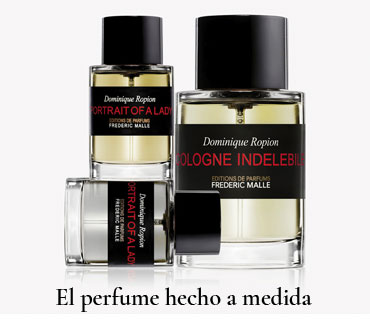 Perfumes frederic malle
