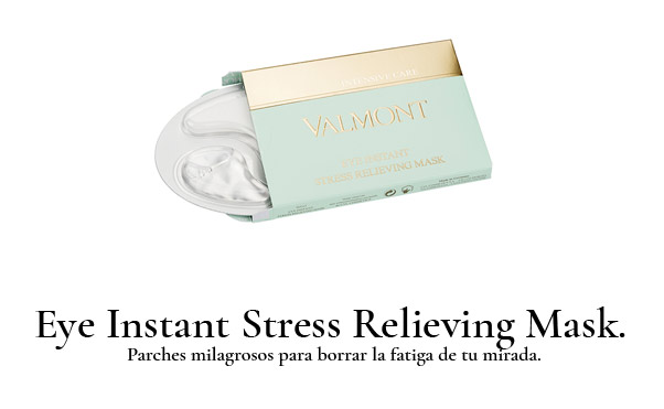 Eye Instant Stress Relieving Mask
